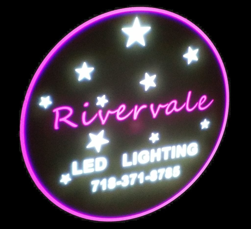 LED Projector Logo